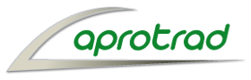 Aprotrad logo