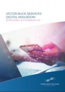 VBS Digital Mailroom