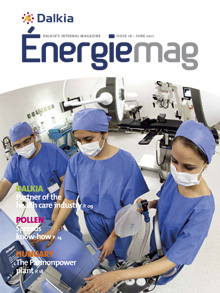EnergieMag cover